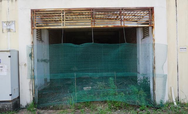 """Lạ kỳ: Đất Hà Nội đắt đỏ, biệt thự xây xong bỏ hoang, nhếch nhác như """"ổ chuột"""" - 4"""