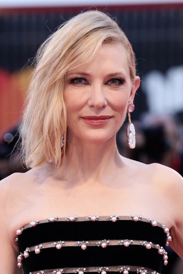 Cate Blanchett trẻ đẹp đáng ngưỡng mộ ở tuổi ngũ tuần - 14