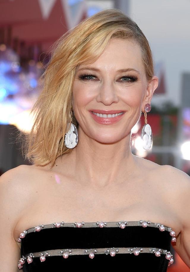 Cate Blanchett trẻ đẹp đáng ngưỡng mộ ở tuổi ngũ tuần - 12