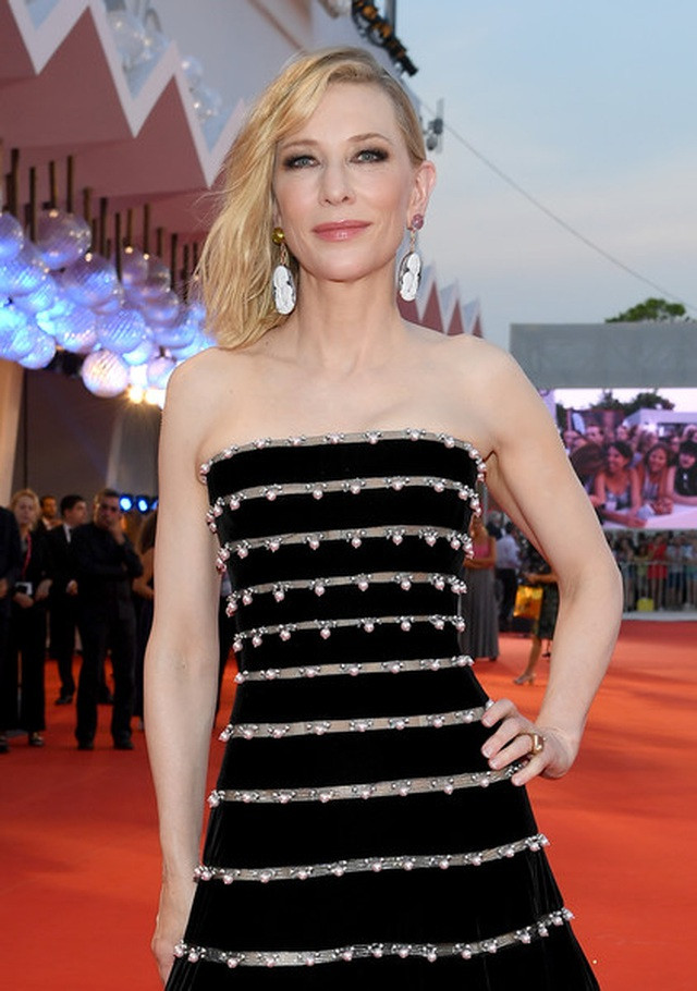 Cate Blanchett trẻ đẹp đáng ngưỡng mộ ở tuổi ngũ tuần - 6