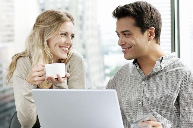 Kết quả hình ảnh cho chồng tốt với đồng nghiệp nữ