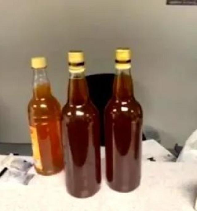 Người đàn ông bị bỏ tù 82 ngày vì mang 3 chai mật ong đến Mỹ - Ảnh minh hoạ 3
