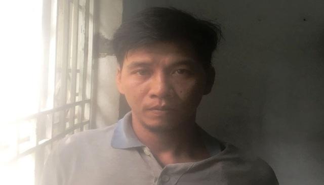 Đánh công an ở Phú Yên, ngư dân xuống tàu cá trốn truy nã bị bắt ở Đà Nẵng - 1