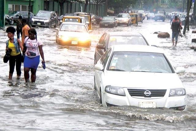 Những thành phố đang bị chìm với tốc độ báo động - 3