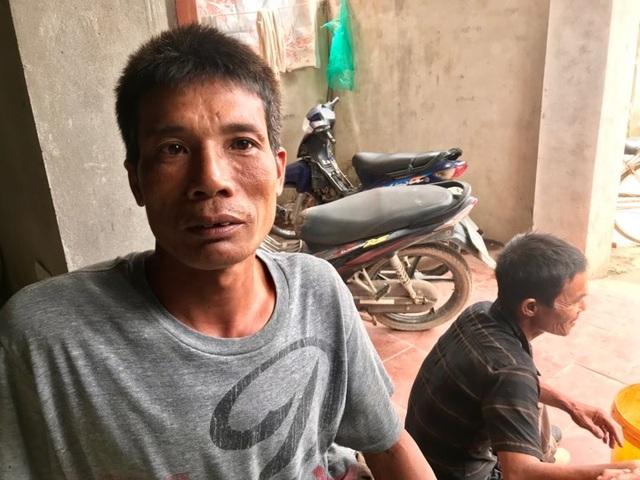 Nhân chứng kể lại giây phút anh trai truy sát cả nhà em trai - 2