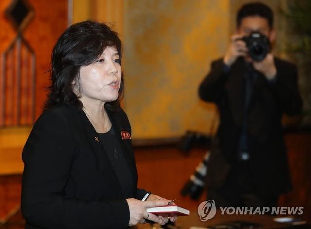 Triều Tiên cảnh báo Mỹ đừng thử thách sự kiên nhẫn - 1