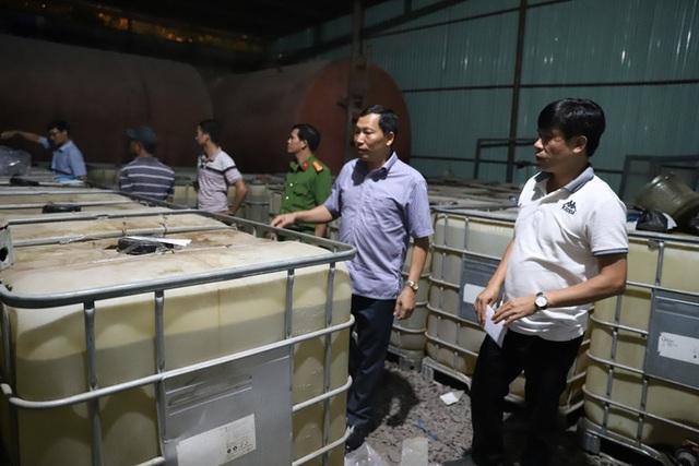 Trinh sát kể chuyện bán cà phê, đánh cá, phá đường dây xăng giả của đại gia Trịnh Sướng - 3