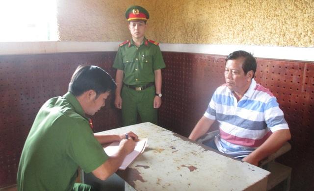 Trinh sát kể chuyện bán cà phê, đánh cá, phá đường dây xăng giả của đại gia Trịnh Sướng - 4