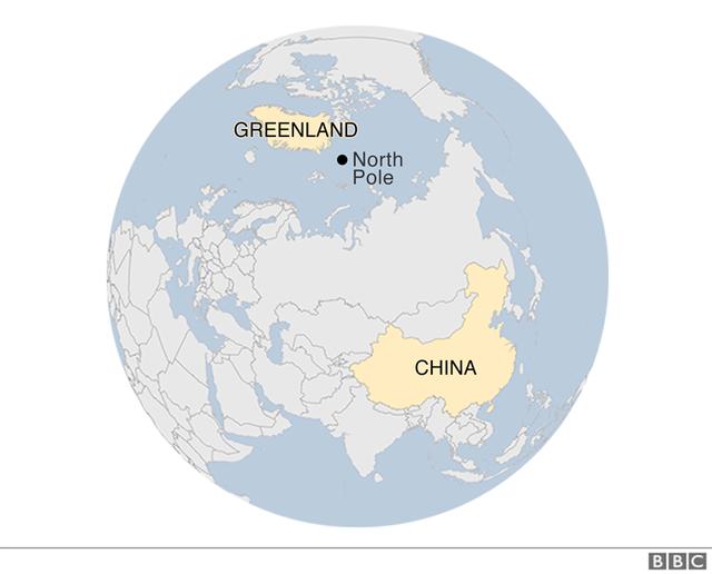 Ông Trump muốn mua Greenland để kiềm chế Trung Quốc ở Bắc Cực? - Ảnh minh hoạ 2