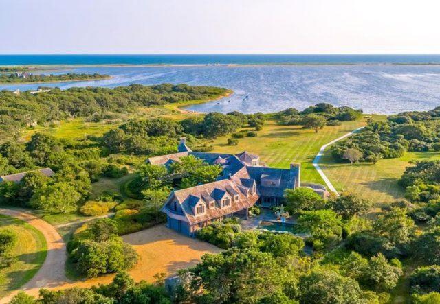 Bên trong biệt thự mới trị giá 15 triệu USD của cựu Tổng thống Obama - 1