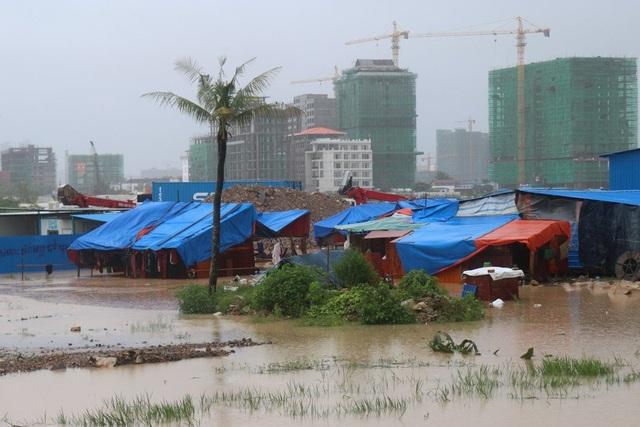 """Thành phố của Campuchia đang """"chết đuối"""" vì tiền của Trung Quốc? - 3"""