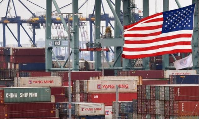 Trung Quốc đệ đơn kiện Mỹ lên WTO - 1
