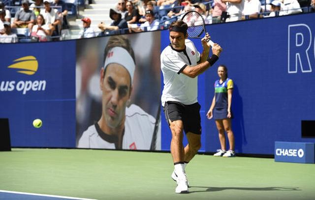 US Open 2019: Djokovic bỏ cuộc vì dính chấn thương vai - 2