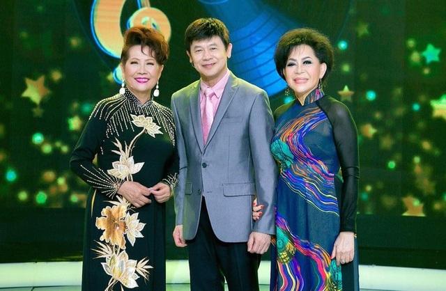 Điều gì khiến danh ca Giao Linh chấp nhận làm vợ người đã 3 đời vợ, 6 con riêng? - Ảnh minh hoạ 3