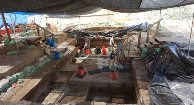 Cổ vật 16.560 năm tuổi tiết lộ sự hiện diện sớm nhất của con người ở châu Mỹ - 1