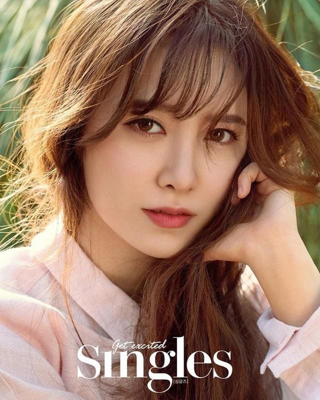 Song Hye Kyo dẫn đầu danh sách 10 mỹ nhân đẹp nhất xứ Hàn - 9