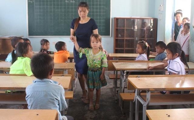 Giải quyết gấp tình trạng thiếu giáo viên đầu năm học mới - 4