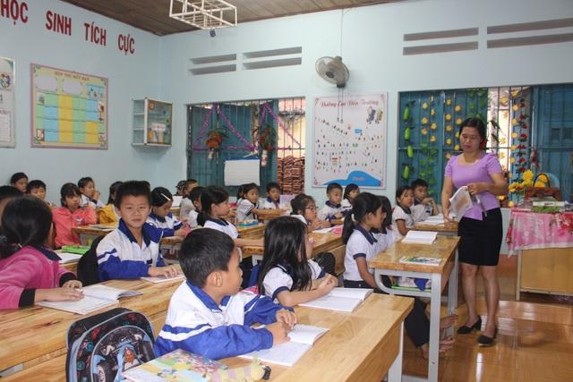 Giải quyết gấp tình trạng thiếu giáo viên đầu năm học mới - 3