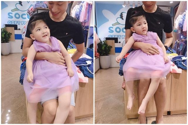 Sự thay đổi bất ngờ của em bé suy dinh dưỡng Lào Cai sau khi được nhận nuôi - 2