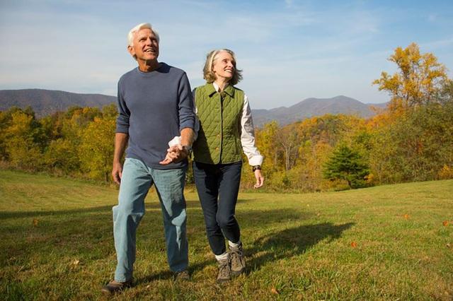 Những người lạc quan sống lâu hơn 15% so với những người bi quan - 1