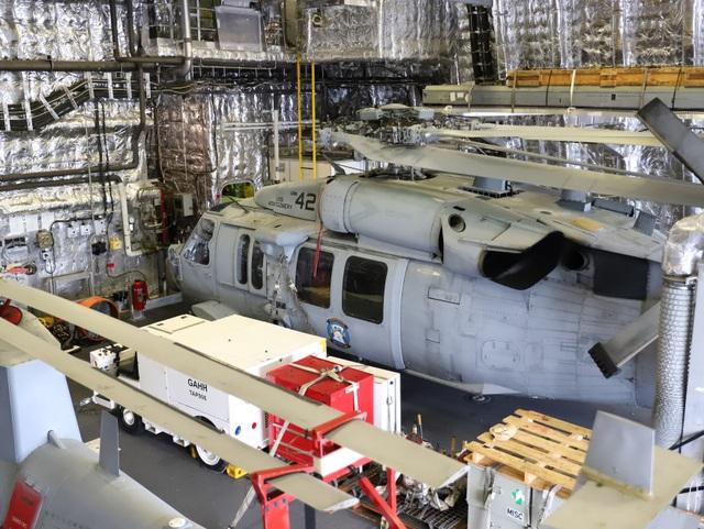 Tàu tuần duyên hiện đại nhất của Hải quân Mỹ diễn tập với ASEAN - 8