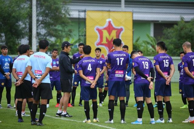 """""""HLV Akira Nishino cầm quân, Thái Lan sẽ không ngây ngô như ở Kings Cup"""" - 1"""