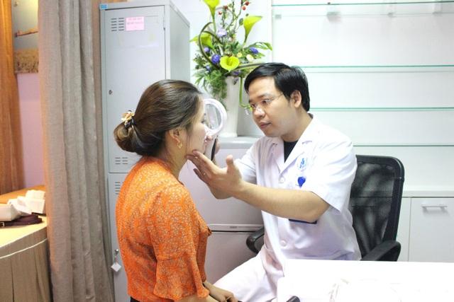 Lời khuyên của bác sĩ chuyên khoa da liễu để chữa nám da hiệu quả - 2