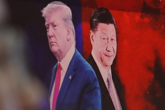 Truyền thông Trung Quốc: Nhượng bộ với Mỹ trong thương chiến sẽ là sai lầm nghiêm trọng - 1