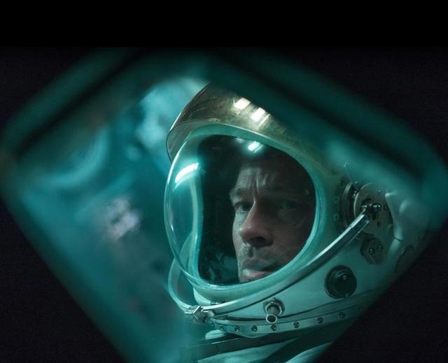 """""""Bộ phim thách thức nhất"""" trong sự nghiệp của Brad Pitt - 5"""