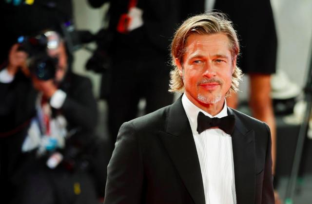 """""""Bộ phim thách thức nhất"""" trong sự nghiệp của Brad Pitt - 3"""