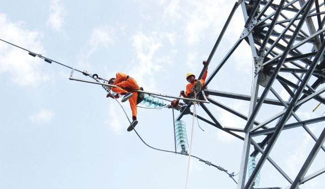 EVN đã đảm bảo cung cấp điện an toàn, ổn định trong kỳ nghỉ Lễ Quốc khánh năm 2019 - 1