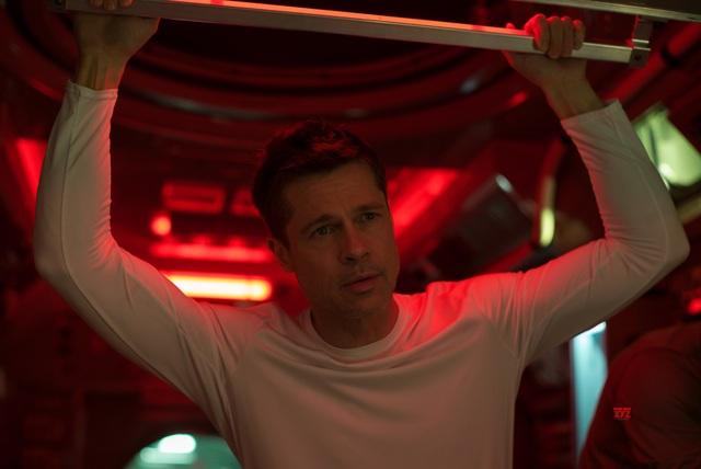 """""""Bộ phim thách thức nhất"""" trong sự nghiệp của Brad Pitt - 2"""