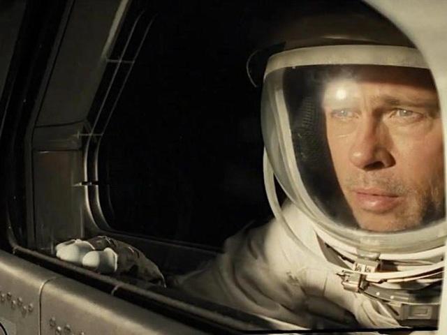 """""""Bộ phim thách thức nhất"""" trong sự nghiệp của Brad Pitt - 4"""