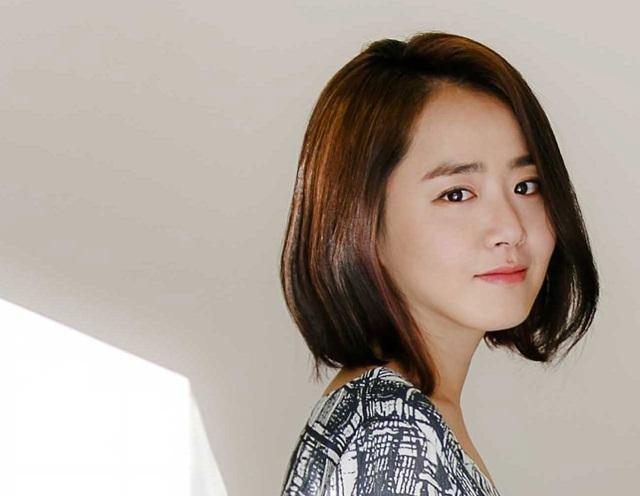 Song Hye Kyo dẫn đầu danh sách 10 mỹ nhân đẹp nhất xứ Hàn - 13