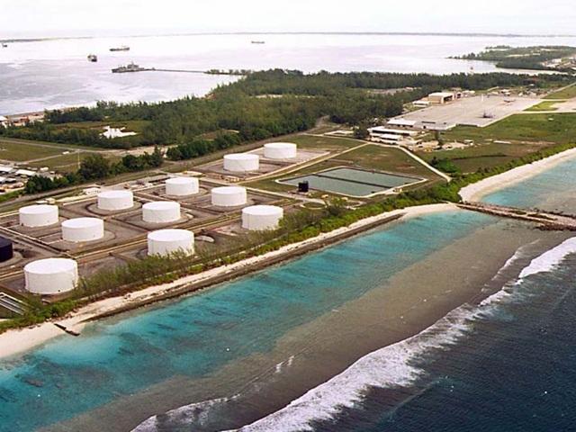 Căn cứ tuyệt mật của quân đội Mỹ tại Ấn Độ Dương - Ảnh minh hoạ 8