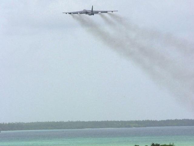 Căn cứ tuyệt mật của quân đội Mỹ tại Ấn Độ Dương - Ảnh minh hoạ 7