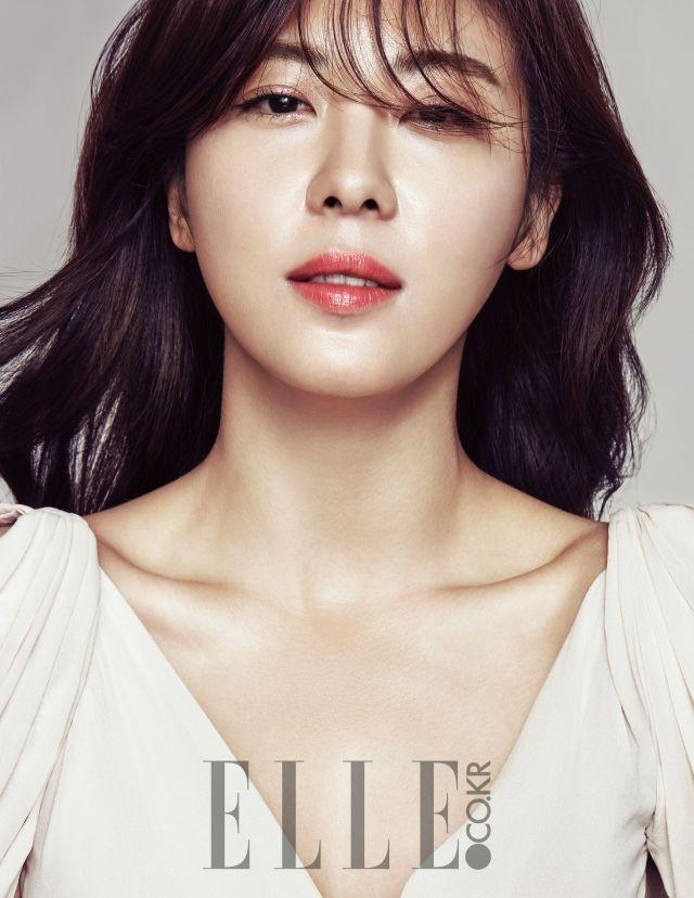 Song Hye Kyo dẫn đầu danh sách 10 mỹ nhân đẹp nhất xứ Hàn - 14