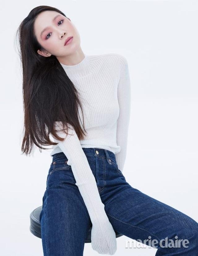 Song Hye Kyo dẫn đầu danh sách 10 mỹ nhân đẹp nhất xứ Hàn - 16