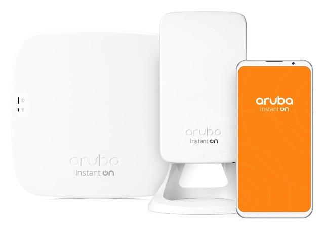 Aruba giới thiệu giải pháp WiFi tiện lợi, giá từ 3,5 triệu - 1