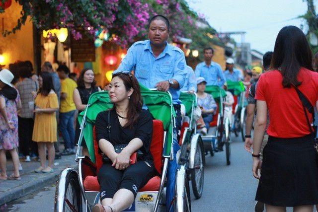 Nỗ lực tìm giải pháp thu hút khách quốc tế đến Việt Nam - 1