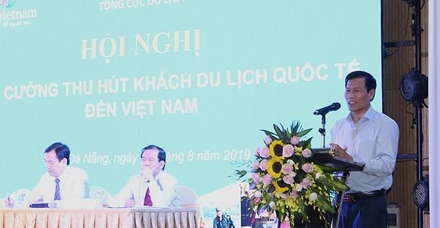 Nỗ lực tìm giải pháp thu hút khách quốc tế đến Việt Nam - 2