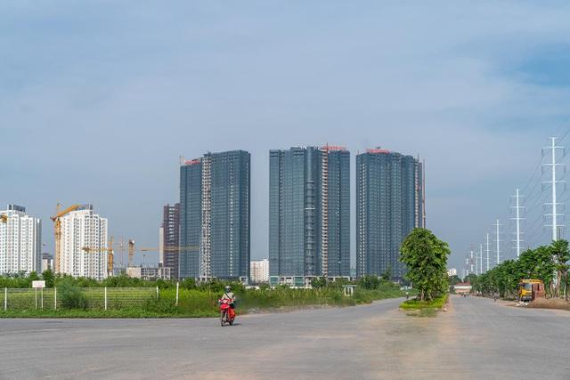 Lựa chọn đầu tư sáng giá của BĐS Hà Nội nửa cuối năm 2019 - 3