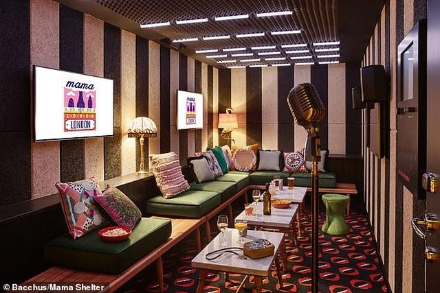 Đến khách sạn được xem miễn phí phim người lớn không giới hạn - 1