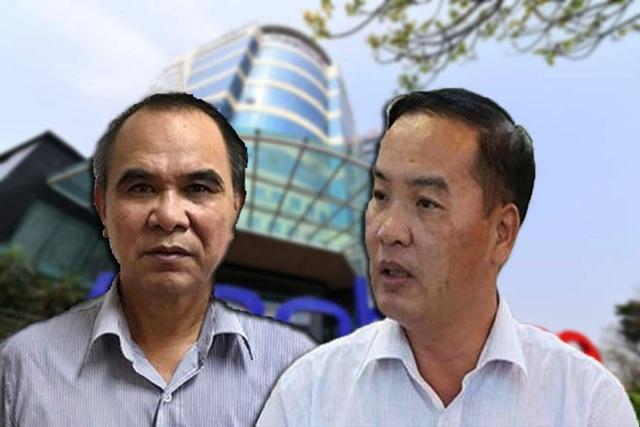 Vụ AVG: Nguyên lãnh đạo cấp cao MobiFone khai nhận hối lộ hàng triệu USD - 1