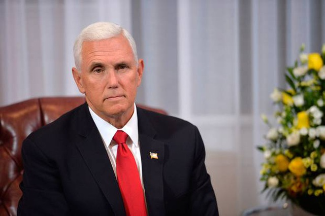 Phó Tổng thống Mỹ bị chỉ trích vì thuê phòng tại khách sạn của tập đoàn Trump - 1