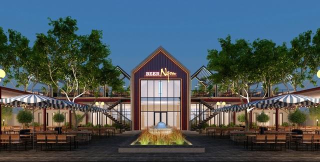 KenDesign - Thương hiệu chuyên tư vấn thiết kế nhà hàng tại Việt Nam - 1