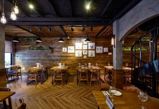 KenDesign - Thương hiệu chuyên tư vấn thiết kế nhà hàng tại Việt Nam - 3