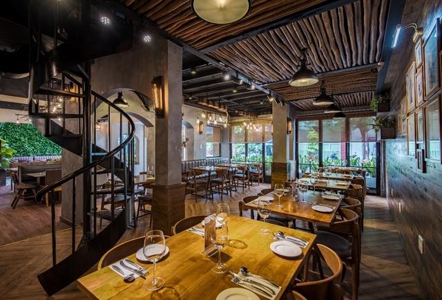 KenDesign - Thương hiệu chuyên tư vấn thiết kế nhà hàng tại Việt Nam - 4