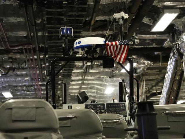 Tàu tuần duyên hiện đại nhất của Hải quân Mỹ diễn tập với ASEAN - 10