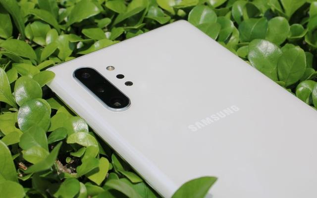 Mua Galaxy Note10 hay Note10+: Thà thêm chút còn hơn! - Ảnh minh hoạ 4